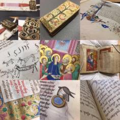 Manuscripts from the University of Glasgow Archives and Special Collections